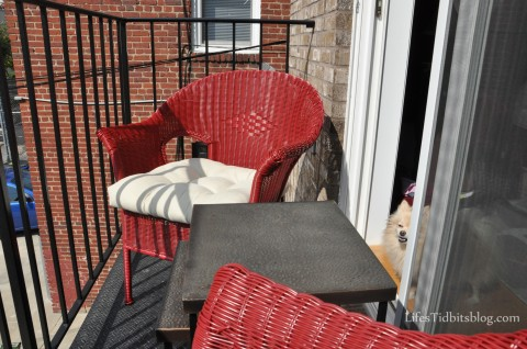 balcony furniture 480x318 Balcony Furniture